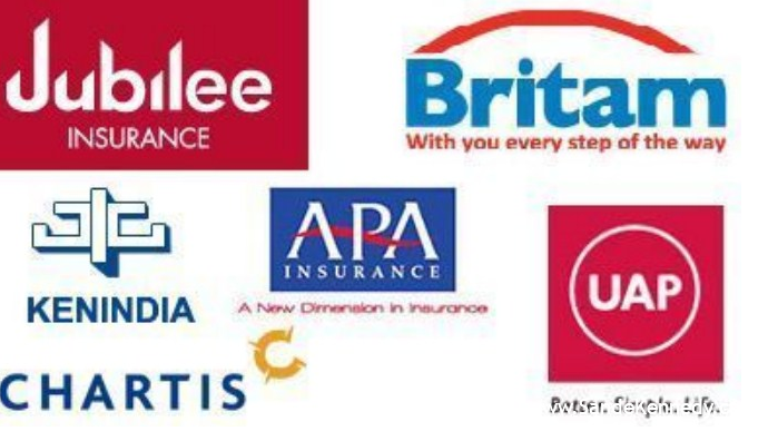 List Of Best Health Insurance Companies In Kenya | Sande ...