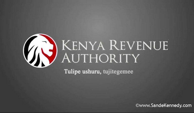 KRA iTax Portal: Online Tax Returns, Login, Registration and App