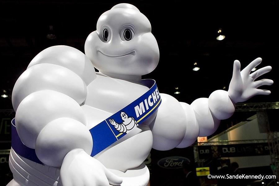 Michelin Accelerates Integrated Business Planning using JDA Ⓒ SUPPLY CHAIN TIMES Ltd. 2018  All Rights Reserved.