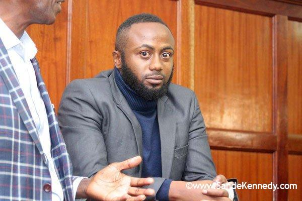 Kenya High Court frees Jowie after 500 days in jail